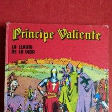Cómics: TOMO HEROES DEL COMIC Nº 4 PRINCIPE VALIENTE - BURU LAN EDICIONES 1973. Lote 84850980