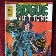 Cómics: ROGUE TROPER MC Nº 6 Nº 9 DOS COMICS NUEVOS. Lote 84961116
