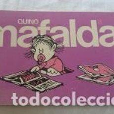 Cómics: MAFALDA EDITORIAL LUMEN. Lote 85056688