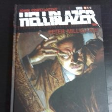 Cómics: JOHN CONSTANTINE HELLBLAZER DE PETER MILLIGAN 2 (2 DE 3) VOL. 16 - ECC / VERTIGO. Lote 85600947