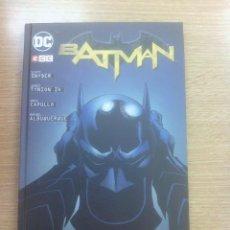Cómics: BATMAN CIUDAD SECRETA CARTONE (ECC EDICIONES). Lote 85828236