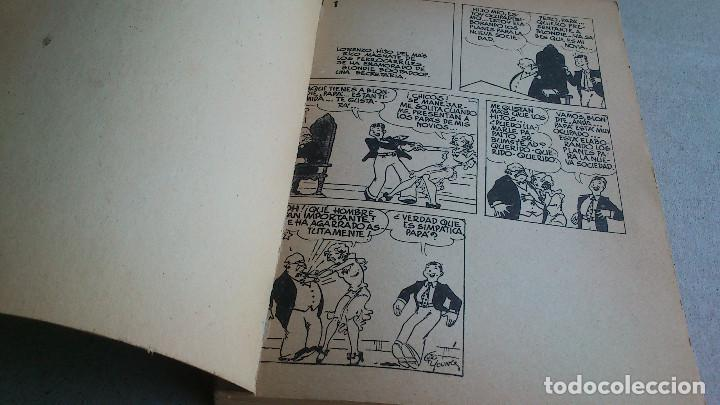 Cómics: BLONDIE & LORENZO - CHIC YOUNG - LUCCA - Foto 2 - 85927684