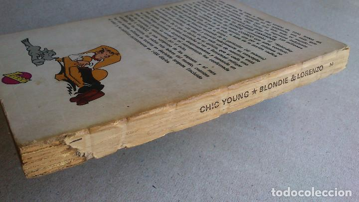Cómics: BLONDIE & LORENZO - CHIC YOUNG - LUCCA - Foto 10 - 85927684