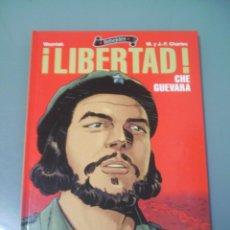 Cómics: ¡LIBERTAD! CHE GUEVARA.. Lote 86019664