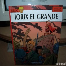 Cómics: ALIX - IORIX EL GRANDE - NÚMERO 10 - TAPA DURA - ENVIO GRATIS. Lote 86050740