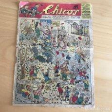 Cómics: COMIC CHICO Nº 297 AÑO VII 1944. Lote 86125184