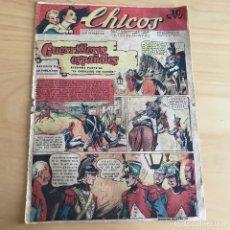 Cómics: COMIC CHICOS Nº 227 AÑO V 1942. Lote 86125392