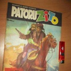 Cómics: PATORUZITO, COMPLETAS HISTORIETAS, CAWBOYS, BELICAS, CIENCIA FECCION. 1966 TYPO COMIC USA.. Lote 86571120