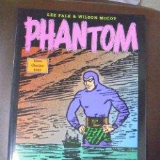 Cómics: TEBEO. LEE FALK & WILSON MCCOY. PHANTOM, EL HOMBRE ENMASCARADO. TIRAS DIARIAS 1947. Lote 86820544