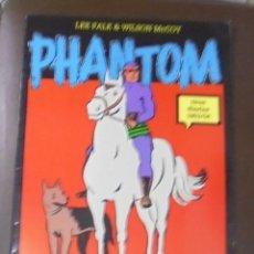 Cómics: TEBEO. LEE FALK & WILSON MCCOY. PHANTOM, EL HOMBRE ENMASCARADO. TIRAS DIARIAS 1953 / 54. Lote 86826812