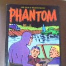 Cómics: TEBEO. LEE FALK & WILSON MCCOY. PHANTOM, EL HOMBRE ENMASCARADO. TIRAS DIARIAS 1951 / 52. Lote 86890520