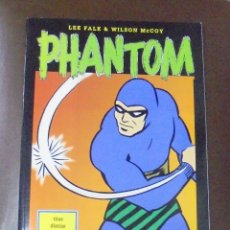 Cómics: TEBEO. LEE FALK & WILSON MCCOY. PHANTOM, EL HOMBRE ENMASCARADO. TIRAS DIARIAS 1947 / 48. Lote 86890540