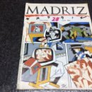 Cómics: MADRIZ Nº 28 , ED. AYUNTAMIENTO MADRID. Lote 159672530