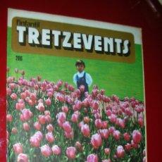 Cómics: REVISTA L'INFANTIL TRETZEVENTS NÚM. 206 . PUBLICACIÓ DEL SEMANARI DE SOLSONA. DE L'ANY 1973 AL 1978. Lote 87196896