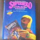 Cómics: SUPERHERO COMICS OF THE SILVER AGE. MIKE BENTON. NUMBER 2. MIKE BENTON. 1991. Lote 87416760