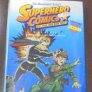 Cómics: SUPERHERO COMICS OF THE SILVER AGE. MIKE BENTON. NUMBER 4. MIKE BENTON. 1992. Lote 87416940