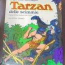 Cómics: TARZAN DELLE SCIMMIE. EDGAR RICE BURROUGHS. 1977. VALLECCHI - CENISIO. VER. Lote 87418404