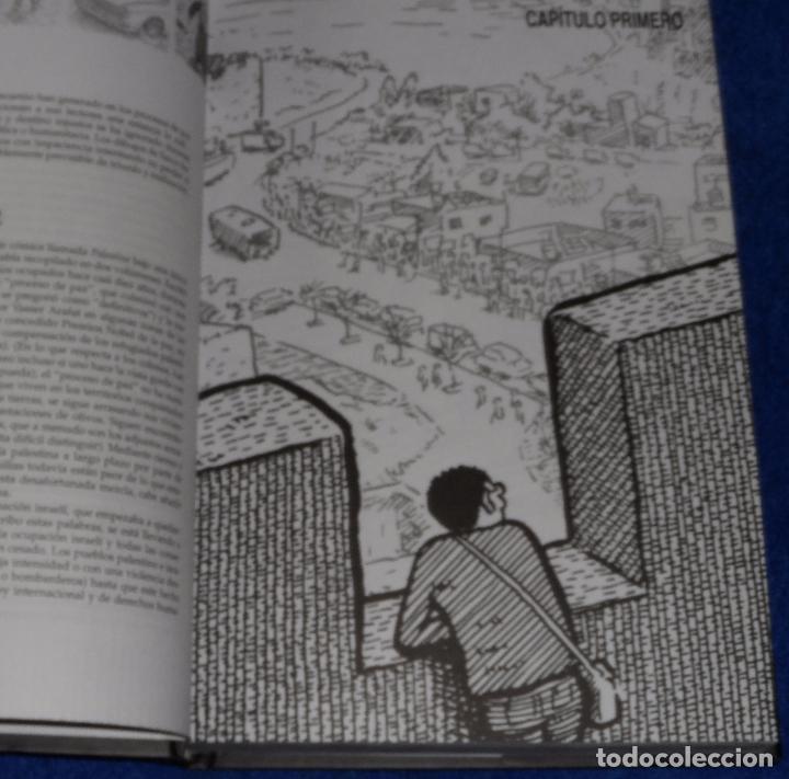 Cómics: Palestina - En la franja de Gaza - Joe Sacco - Planeta DeAgostini - Foto 3 - 87469632
