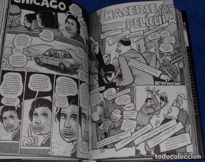 Cómics: Palestina - En la franja de Gaza - Joe Sacco - Planeta DeAgostini - Foto 4 - 87469632