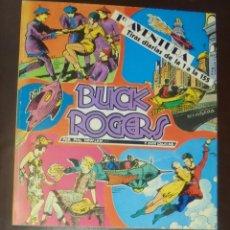 Cómics: BUCK ROGERS. PHIL NOWLAN. 1º AVENTURA. TIRAS DIARIAS DE LA 1 A LA 155. REEDICION DE 1984.. Lote 87493756
