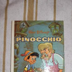 Cómics - PINOCHO WALT DISNEY - 88112360