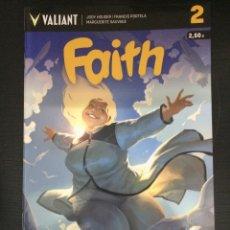 Faith 2 (Grapa) - Valiant / Medusa