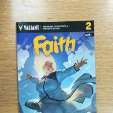 FAITH #2 (MEDUSA)