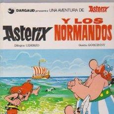 Cómics: ASTERIX Y LOS NORMANDOS - GRIJLBO & DARGAUD 1980. Lote 88995348