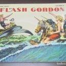 Cómics: FLAH GORDON. MAC RABOY. VOLUMEN 0. EDICIONES B.O 1978. Lote 120438483