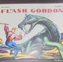 Cómics: FLAH GORDON. MAC RABOY. VOLUMEN 2. EDICIONES B.O 1978. Lote 89039500