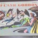 Cómics: FLAH GORDON. MAC RABOY. VOLUMEN 4. EDICIONES B.O 1978. Lote 89039552