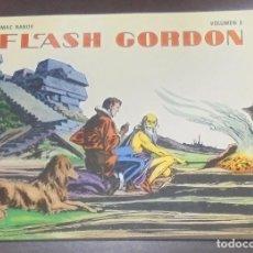 Cómics: FLAH GORDON. MAC RABOY. VOLUMEN 5. EDICIONES B.O 1978. Lote 89039704