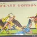 Cómics: FLAH GORDON. MAC RABOY. VOLUMEN 6. EDICIONES B.O 1978. Lote 89039748