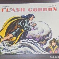 Cómics: FLAH GORDON. MAC RABOY. VOLUMEN VII. EDICIONES B.O 1978. Lote 89039776