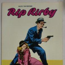 Cómics: RIP KIRBY - ALEX RAYMOND - EDICIONES B.O. . Lote 89050996