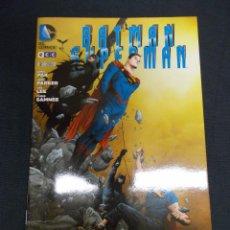 Cómics: BATMAN SUPERMAN - Nº 2 - ECC. Lote 89664312