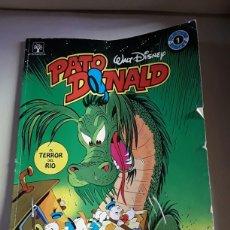 Cómics: PATO DONALD EL TERROR DELMRIO DE WALT DISNEY N 1. Lote 89739900