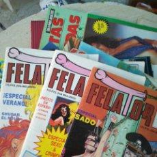Cómics: FELATOR, CÓMIC PARA ADULTOS. Lote 90561909