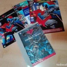 Cómics: ALL STAR BATMAN Y ROBIN PARTE 1 (BATMAN SUPERMAN COLECCION NOVELAS GRAFICAS #1) (ECC-SALVAT). Lote 90830350