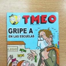 Cómics: TMEO #105. Lote 90959215