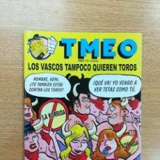 Cómics: TMEO #110. Lote 90960950
