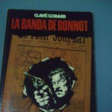 Cómics: LA BANDA DE BONNOT . Lote 91405180