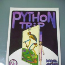 Cómics: PYTHON TRIP.. Lote 91441765