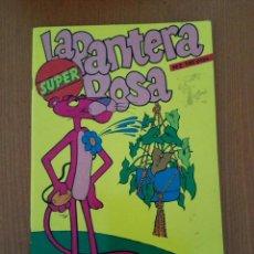 Cómics: LA PANTERA ROSA SUPER Nº2. EDICIONES GRANDES IDEAS DE SARPE 1984. Lote 91526830