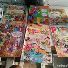 Cómics: LOTE DE 6 COMICS. Lote 91853900
