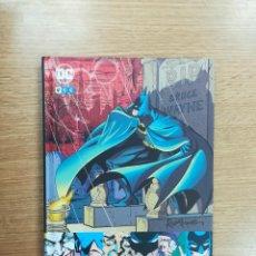 Cómics: BATMAN EXTRAÑAS APARICIONES (GRANDES AUTORES DE BATMAN - ENGLEHART - ROGERS) (ECC EDICIONES). Lote 91917550