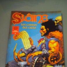 Cómics: SLAINE 1. ALEX.. Lote 92062535