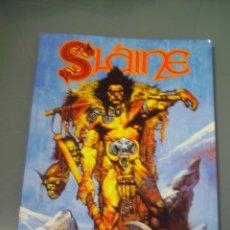 Cómics: SLAINE 2. ALEX.. Lote 92062960