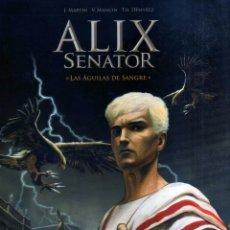 Cómics: ALIX SENATOR - LAS AGUILAS DE SANGRE - NETCOM2. Lote 92116105