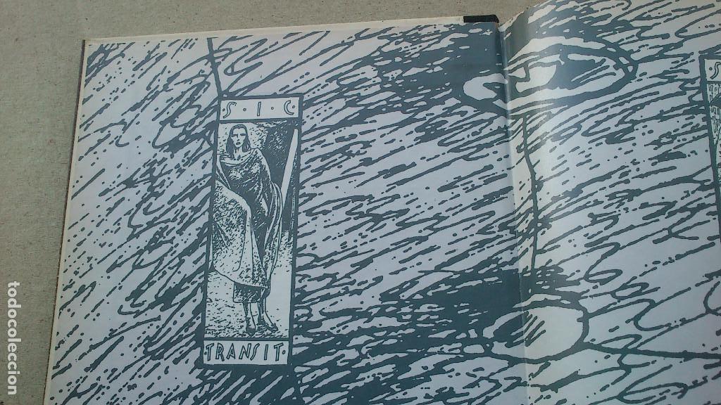 Cómics: SIC TRANSIT O LA MUERTE DE OLIVARES - JAVIER DE JUAN - COLECCIÓN IMPOSIBLE Nº 5 - 1984 - MUY BIEN - Foto 2 - 92304305